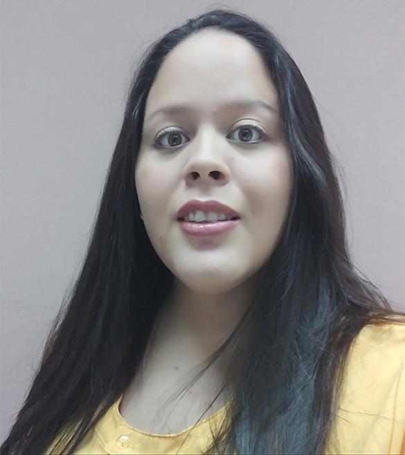 Katherine Grijalba