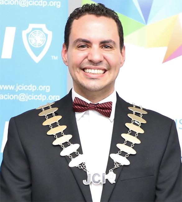 Jorge Otto Gamboa